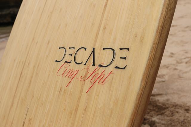 HB Surfkite DECADE