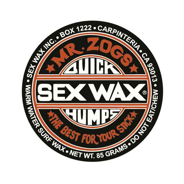 sex wax surf