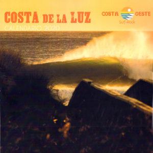 Calendario Costa Oeste 2020