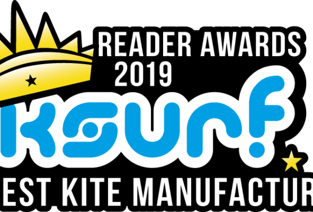 IKSURFMAG READER AWARDS 2019 – MEJOR FABRICANTE DE KITES