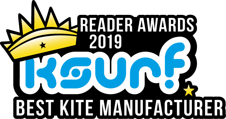 IK Surf Mag Best Kite Manufacturer 2019