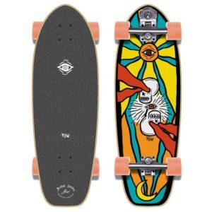 Surfskate YOW - HandsForFeet 29''