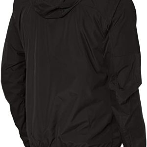 Chaqueta Lifestyle Moth Windbreaker Negro 2020 Fox