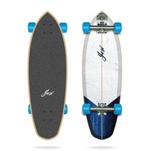Tabla de Surfskate Yow Rapa Nui de 32